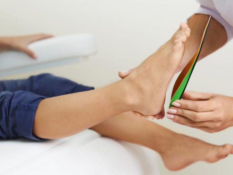 Orthotics Hobart Foot pain? See a podiatrist